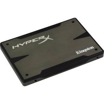 "Kingston 240 GB HyperX 3K 2.5"" (6.35 cm) Solid State Drive"