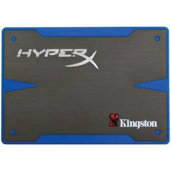 "Kingston 120 GB HyperX 3K 2.5"" (6.35 cm) Solid State Drive"