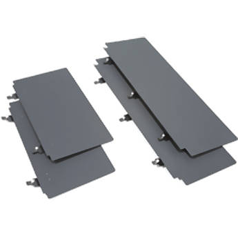 Kino Flo 4 Leaf Barndoor Set for Imara DMX S10