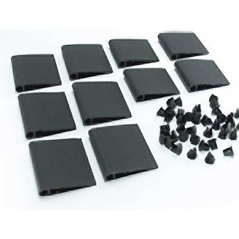 Kino Flo Diva-Lite 401 Fixture Wire Channel Repair Kit (Silver)