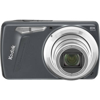 Kodak EasyShare M580 Digital Camera (Light Blue)