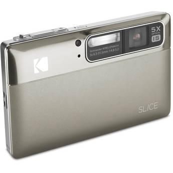 Kodak SLICE Digital Camera (Nickel)