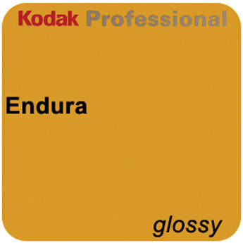 "Kodak PROFESSIONAL ENDURA Premier Metallic Photo Paper (30"" x 164' Roll)"