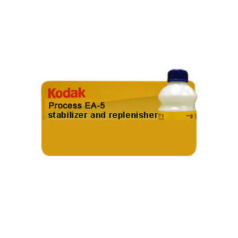 Kodak EA-5 Stabilizer & Replenisher for Aerial Color Film