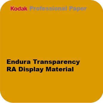 "Kodak EnduraTrans Digital RA Display Material No.4732 (74"" x 100' Roll)"