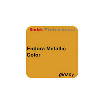 "Kodak PROFESSIONAL ENDURA Premier Metallic Photo Paper (11"" x 577' Roll)"