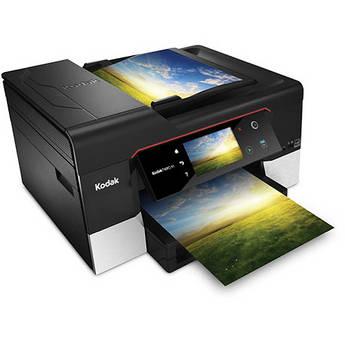 Kodak Hero 9.1 All-In-One Inkjet Printer