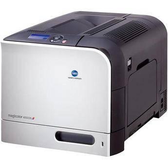 Konica Minolta magicolor 4650DN Color Laser Printer