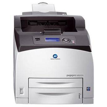 Konica Minolta pagepro 5650EN Network Monochrome Laser Printer
