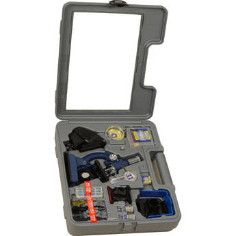 Konus Konuscience Zoom 1200x Biological Microscope Set