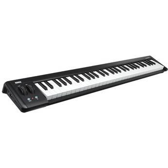Korg microKEY61 USB Keyboard Controller