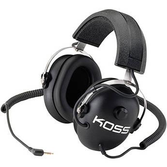 Koss QZ99 Around-Ear Noise Isolating Headphones
