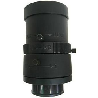 "Kowa LMVZ282-HR 1/3"" Varifocal Manual Iris Lens (2.8 to12mm)"