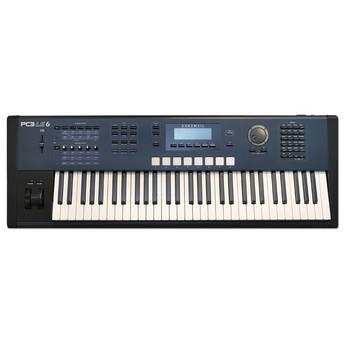 Kurzweil PC3LE6 - 61-Key Performance Keyboard