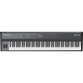 Kurzweil SP4-8 88-Key Stage Piano