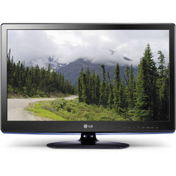 "LG 26LS3500 26"" LED HDTV"