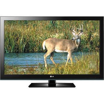 """LG 42CS570 42"""" LCD TV"""