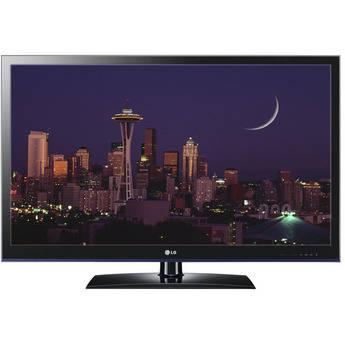 """LG 47LV3700 47"""" 1080p Smart LED TV"""