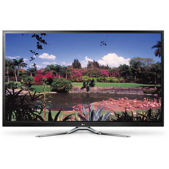 "LG 50PM9700 50"" Plasma 3D Smart TV"