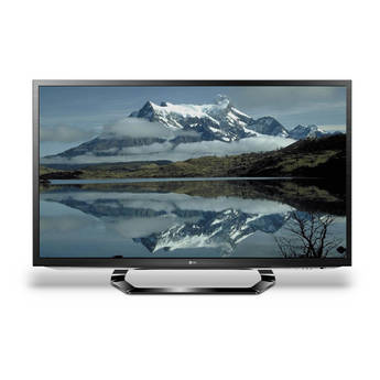 "LG 55LM6200 55"" Cinema 3D Smart LED TV"