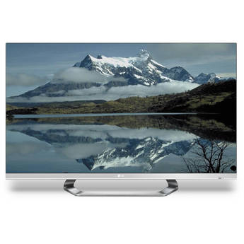 "LG 55LM6700 55"" Cinema 3D Smart LED TV"