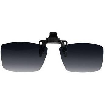 LG AG-F220 Cinema 3D Glasses (Clip-on)