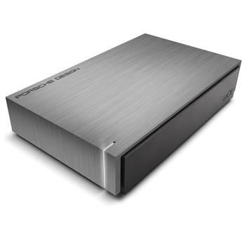 LaCie Porsche P'9230 3 TB USB 3.0 Desktop Hard Drive