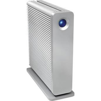 LaCie 2TB d2 Quadra Hard Disk Drive