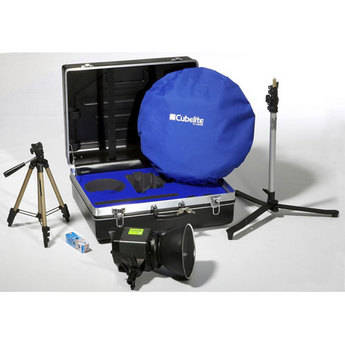 Lastolite Cubelite 2' Travel Kit
