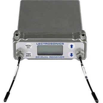 Lectrosonics SRb Camera Slot UHF Receiver (Block 22)