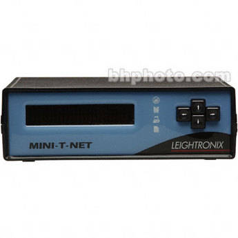 Leightronix MINI-T-NET Event Controller