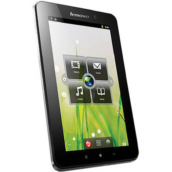 "Lenovo 16GB IdeaPad A1107 7"" Tablet"