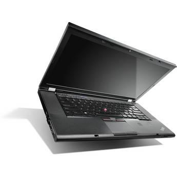 "Lenovo ThinkPad W530 2438-4CU 15.6"" Notebook Computer (Black)"