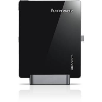 Lenovo IdeaCentre Q180 Desktop Computer with DVD Drive