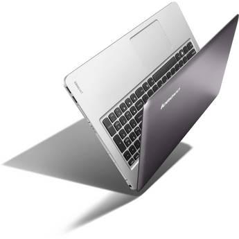 "Lenovo IdeaPad U510 15.6"" Ultrabook Computer (Gray)"