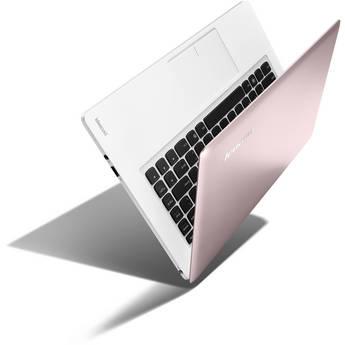 "Lenovo IdeaPad U310 13.3"" Ultrabook Computer (Cherry Blossom Pink)"