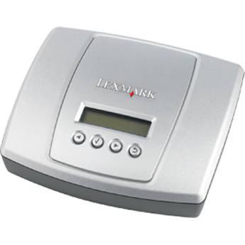 Lexmark MarkNet N7020e Gigabit Ethernet Print Server