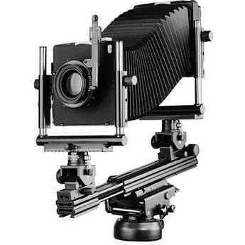 Linhof 4x5 Kardan GT Camera