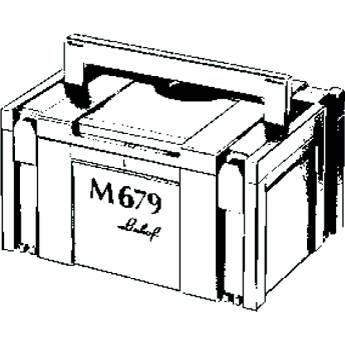 Linhof Systainer Case