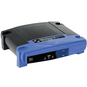 Link Electronics Optional Ethernet Router for LEI-592