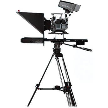 "Listec Teleprompters Spectra-Lite STL-2012CCD Studio Prompter (12"")"