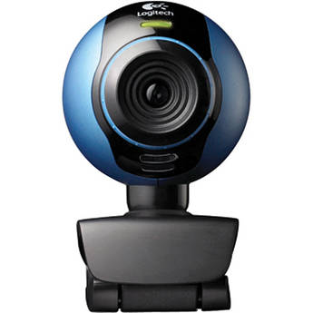 Logitech Web Camera Driver For Windows Xp Free Download