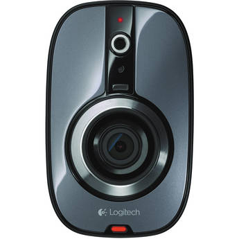 Logitech Alert 700n Add-On Indoor Camera with Night Vision