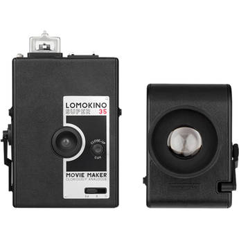 Lomography LomoKino Movie Camera
