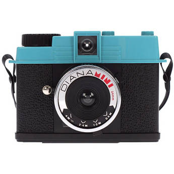 Lomography Diana Mini 35mm Camera