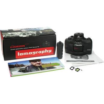 Lomography Horizon Perfekt Panoramic Camera