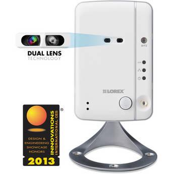 Lorex LIVE Ping Wireless Network Camera