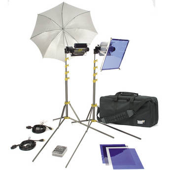 Lowel TO GO 95 Kit with Soft Case