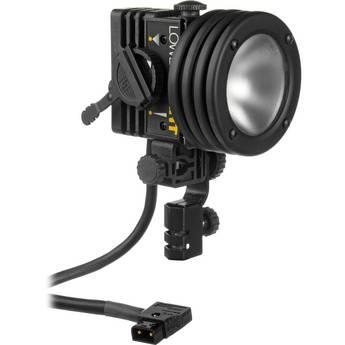 Lowel ID-Light 100W Focus Flood Light, Anton Bauer (12-30VDC)