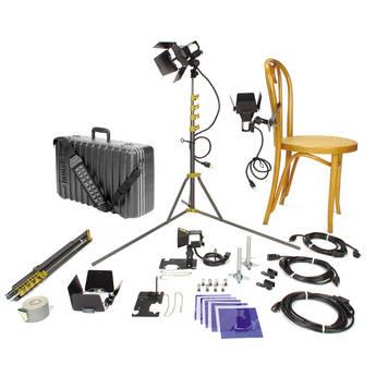 Lowel L-light Mid-L Kit, GO-85 Case